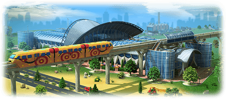Interchange Station Artwork