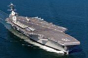 RealWorld CV-32 Aircraft Carrier