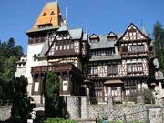 RealWorld Pelisor Castle