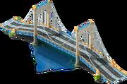 Venice Entry Bridge