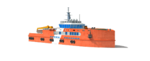 Icon RV-10 Research Vessel