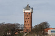 RealWorld Esbjerg Water Tower