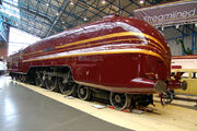 RealWorld Landlord Locomotive Arch