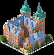 Vallo Castle