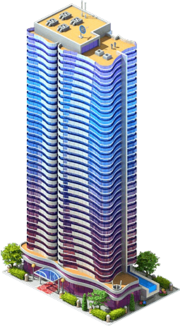 Coolangatta Tower