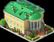 Kochubey Mansion