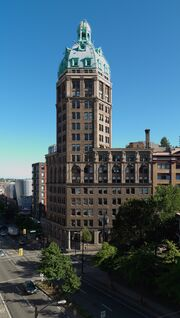 RealWorld Sun Tower Hotel