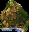 Skull Cliff Initial