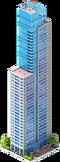 Alcorta Towers