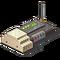 Asset GSM Controller