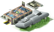 Center for Computational Aerodynamics