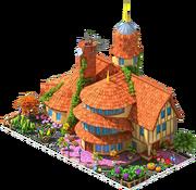 Marigold Manor