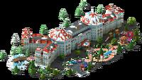 Mountain Hotel L1