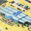 Quest Cargo Depot