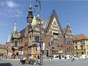 RealWorld Breslau Town Hall