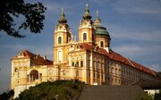 RealWorld Melk Abbey