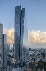 RealWorld Sarona Tower