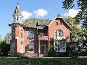 RealWorld Villa Hoofdweg