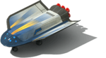 SS-57 Spaceship L0
