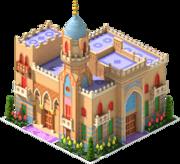 Sultan Kamel Palace