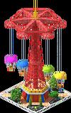 BASE Jumping Tower