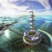 RealWorld Oceanic Platform