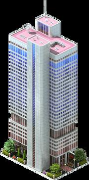 Silberturm