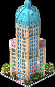 Sun Tower Hotel