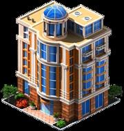 Building Four Star Luxury Condos