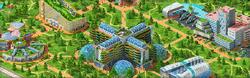 Environmental Breakthrough Background