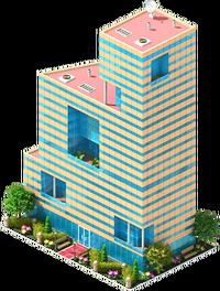 Ito Toren Business Center