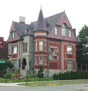 RealWorld Hunter House