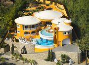 RealWorld Villa Colani