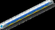 Subway Train L5