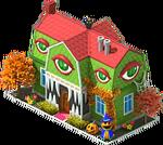 House No. 13