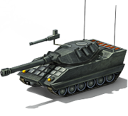 LP-68 Light Tank L1