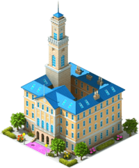 Lviv Town Hall