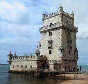 RealWorld Belém Tower