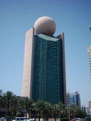 RealWorld Dubai Cell Phone Company Office