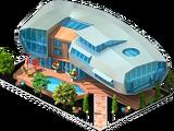 Modern Malaysian Architecture