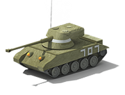 LP-10 Light Tank L1