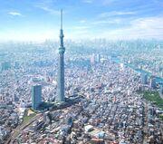 RealWorld Tokyo Skytree