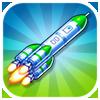 Space Race II Logo
