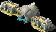 Submarine Base L3