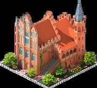 Tangermunde Town Hall