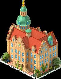 Bamberg Academy