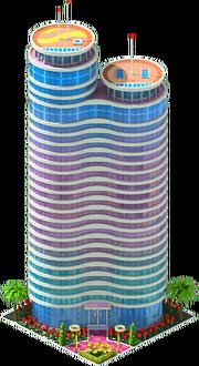 City Gardens Hotel