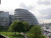 RealWorld London City Hall