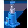 Asset Hydraulic Jack