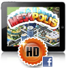 Quest Megapolis is always with you!
